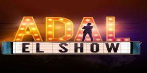 Adal El Show se transmitirá cada semana a partir de febrero