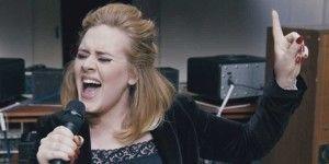 Anuncia Adele dos fechas en México para 2016