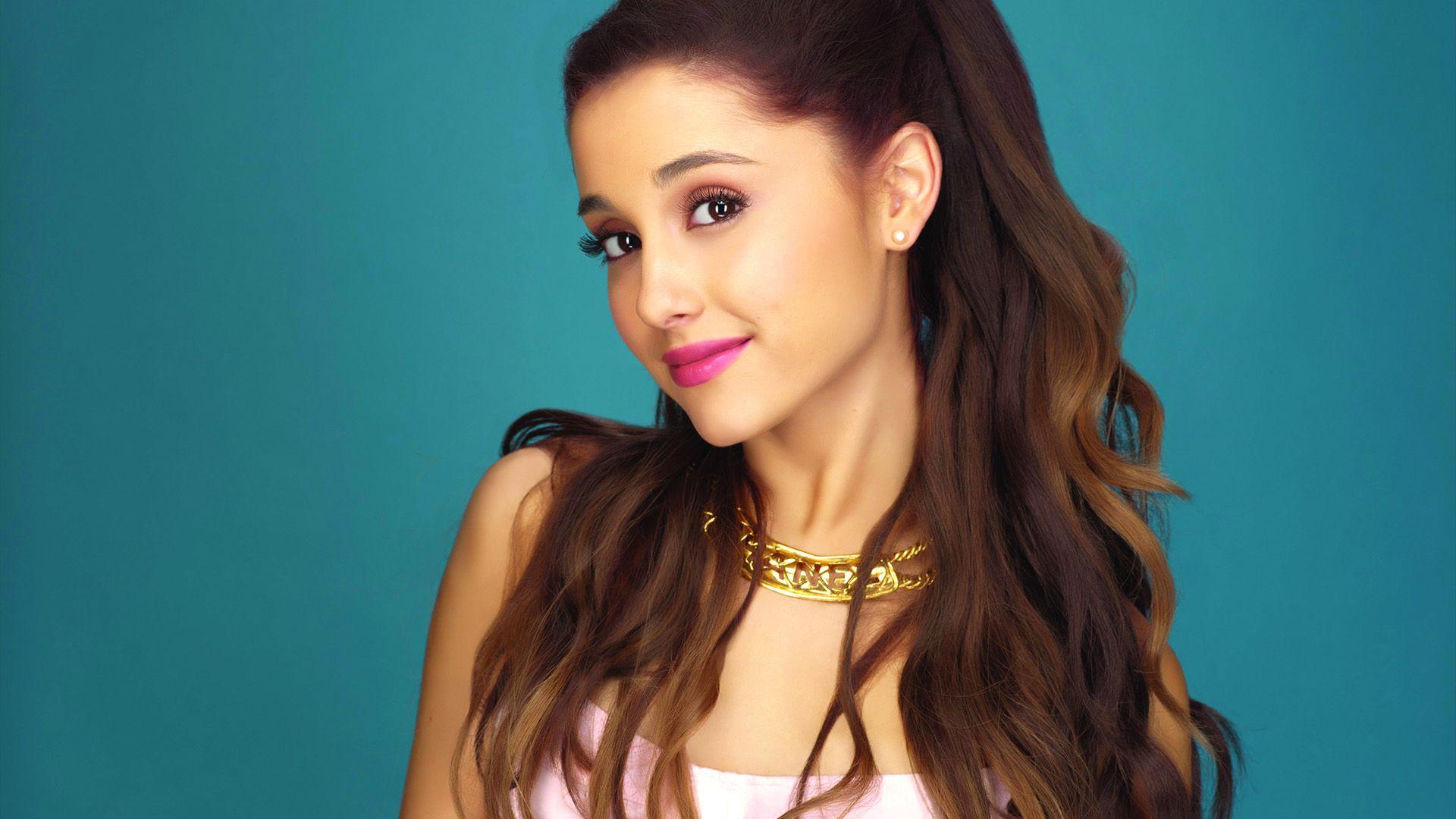 Resultado de imagen de Ariana Grande
