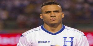 Asesinan a jugador de la selección de Honduras