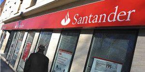 Banco Santander compra al portugués Banco Internacional de Funchal