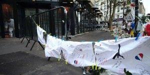 Bélgica busca a dos nuevos sospechosos por atentados en París