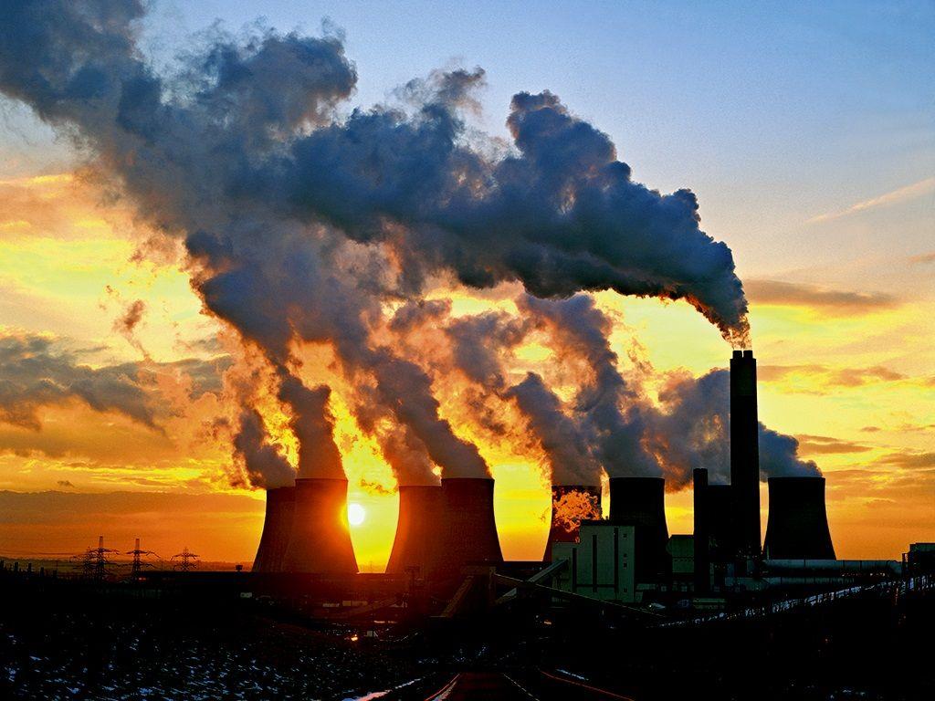 El cambio climático afecta a la mayoría de los ecosistemas planetarios