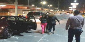 Detienen a 'Las Cariñosas': seducían y robaban a hombres