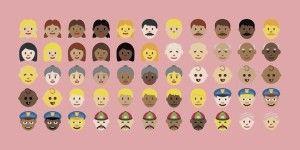 Lanzan nuevos emojis para Twitter
