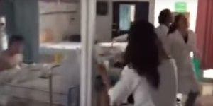 Video: doctores bailan frente a niños con cáncer
