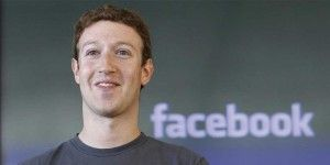Hackean redes sociales de Mark Zuckerberg