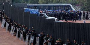 Más de cuatro mil policías vigilarán el Pumas vs América