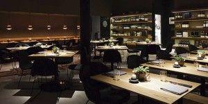 Restaurante de Enrique Olvera el mejor de NY