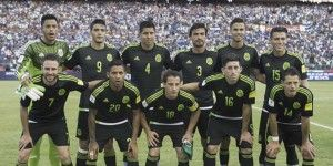 México se mantiene en el sitio 22 de la clasificación de la FIFA