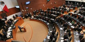 Senado avala Ley de Ingresos 2017