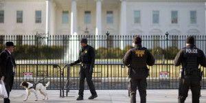 Asesinan a agente del Servicio Secreto en Washington D.C.