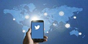 Twitter advierte a usuarios por posible ciberataque