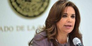 Blanca Alcalá será la candidata del PRI por el gobierno de Puebla