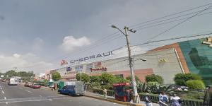 Detectan fuga de gas en tienda Chedraui