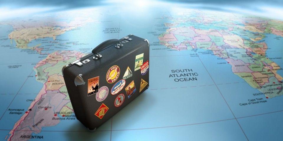 Resultado de imagen para pasaporte mexicano viajar