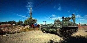 El operativo 'antifuga' en El Altiplano