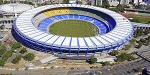 Crisis financiera en los estadios de Río 2016