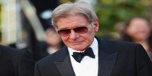 Harrison Ford el más taquillero de todos los tiempos