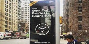 Nueva York tendrá internet público de alta velocidad