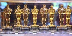 Anuncian nuevos presentadores para ceremonia del Oscar