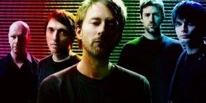 """Radiohead """"desaparece"""" de las redes sociales"""