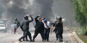 En México prevalece la impunidad: Human Rights Watch