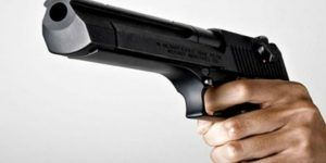 Padre dispara para defender de bullying a su hijo en secundaria de Azcapotzalco