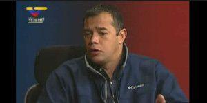Asesinan a jefe de prensa de gobierno de Caracas