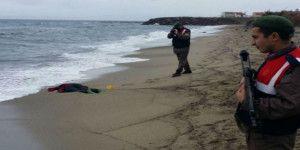 Mueren ahogados 27 migrantes frente a costas de Turquía
