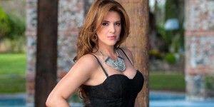 Alicia Machado reitera disculpas por comentario contra Gloria Trevi