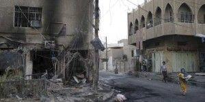 Ataque del Estado Islámico deja 18 muertos en Bagdad