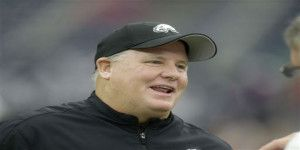 San Francisco contrata a Chip Kelly como entrenador