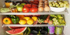 Los beneficios de llevar una dieta sana