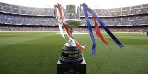 Barcelona y Real Madrid enfrentarán a equipos de 3ra división en Copa del Rey