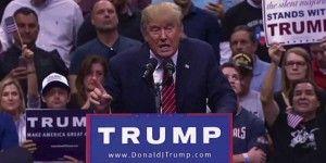 Video: primer spot de la campaña de Donald Trump