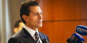Peña Nieto visitará Iguala este miércoles