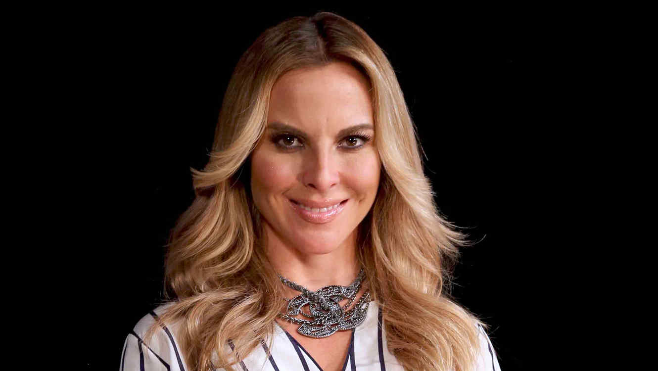 Un atropello, resolución de tribunal: Kate del Castillo