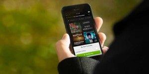Spotify lanzará servicio de videos