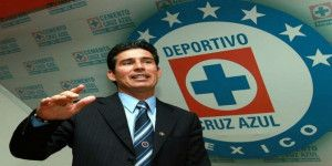 Admite Yayo de la Torre rezago en fuerzas básicas de Cruz Azul
