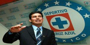 Eduardo de la Torre, nuevo directivo de Cruz Azul