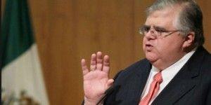 La solución debe venir de Pemex y del lado fiscal: Carstens