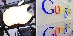 Google respaldará a Apple en la Corte por el caso del iPhone de terrorista