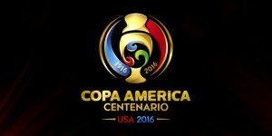 Grupos de la Copa América Centenario