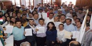 Buscará diputación panista relacionado con Lucero Sánchez