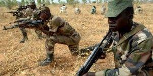 Asegura Camerún haber matado a 162 miembros de Boko Haram en Nigeria