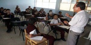 RECIBEN CLASES EN FORMA