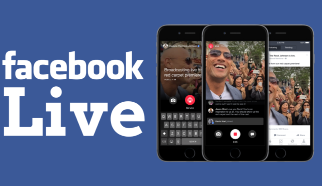 Las primeras chilenas en sacarle partido al formato de comunicación más potente generado hasta ahora por Facebook por @blogdevarinia