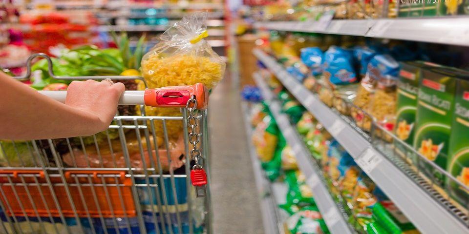 Creció consumo de bienes importados un 2.4% en septiembre: Inegi
