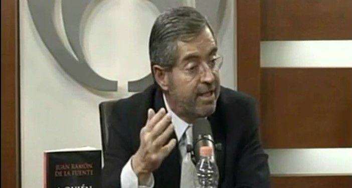 Juan Ramon de la Fuente 5 feb2